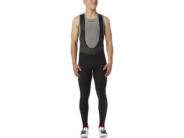 Giro Chrono Expert Thermal - Cuissard à bretelles Homme - noir